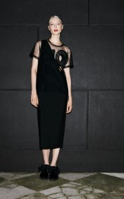 Viktor & Rolf Tulle Collection-11