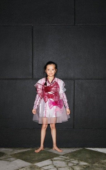 Viktor & Rolf Tulle Collection-13