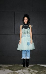 Viktor & Rolf Tulle Collection-9