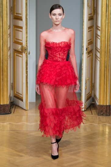 Yanina Fall 2016 Couture