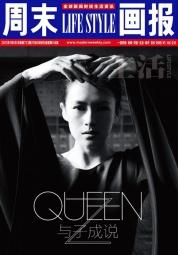 Ziyi Zhang Modern Weekly China January 2013
