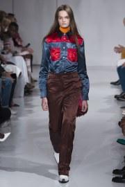 Calvin Klein Spring 2018 Look 1