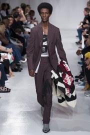 Calvin Klein Spring 2018 Look 10