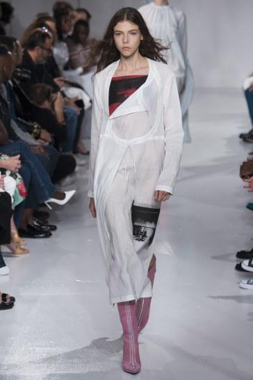 Calvin Klein Spring 2018 Look 13