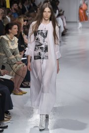 Calvin Klein Spring 2018 Look 15