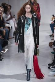 Calvin Klein Spring 2018 Look 17