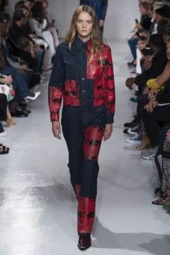 Calvin Klein Spring 2018 Look 18