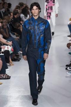 Calvin Klein Spring 2018 Look 19