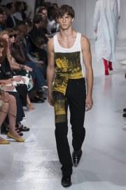Calvin Klein Spring 2018 Look 21