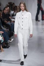 Calvin Klein Spring 2018 Look 22