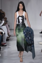 Calvin Klein Spring 2018 Look 23