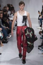 Calvin Klein Spring 2018 Look 24