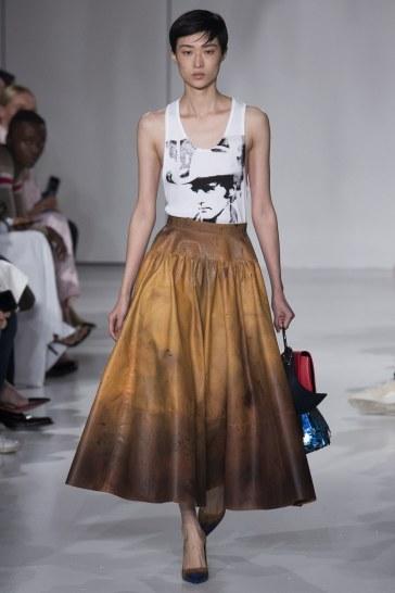 Calvin Klein Spring 2018 Look 26