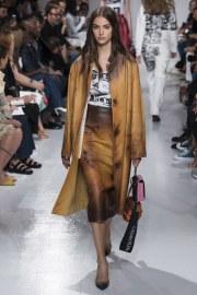 Calvin Klein Spring 2018 Look 27