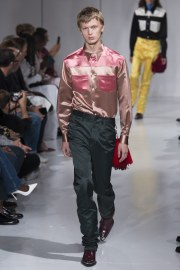 Calvin Klein Spring 2018 Look 3