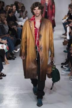 Calvin Klein Spring 2018 Look 31