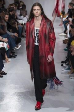 Calvin Klein Spring 2018 Look 32
