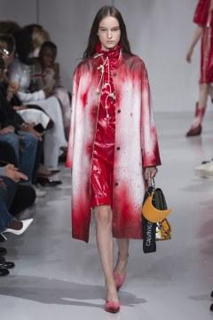 Calvin Klein Spring 2018 Look 33