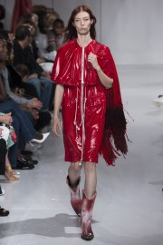 Calvin Klein Spring 2018 Look 34