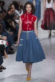 Calvin Klein Spring 2018 Look 35