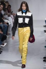 Calvin Klein Spring 2018 Look 4