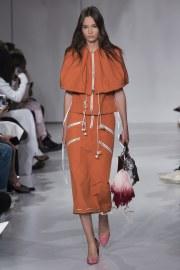 Calvin Klein Spring 2018 Look 41