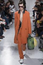 Calvin Klein Spring 2018 Look 42