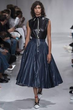 Calvin Klein Spring 2018 Look 45