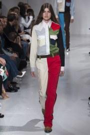 Calvin Klein Spring 2018 Look 49