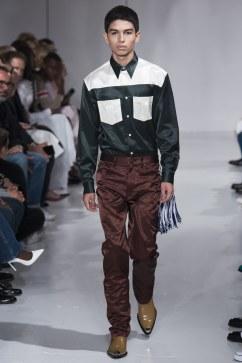 Calvin Klein Spring 2018 Look 5