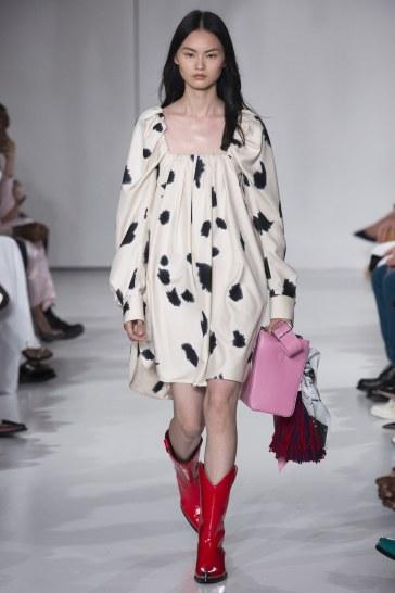 Calvin Klein Spring 2018 Look 52