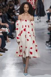 Calvin Klein Spring 2018 Look 53