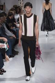 Calvin Klein Spring 2018 Look 55