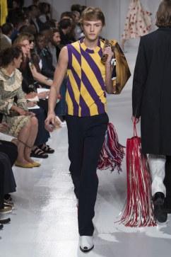 Calvin Klein Spring 2018 Look 57