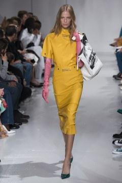 Calvin Klein Spring 2018 Look 58