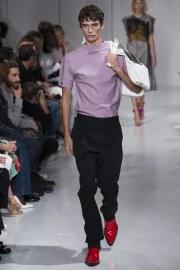 Calvin Klein Spring 2018 Look 62