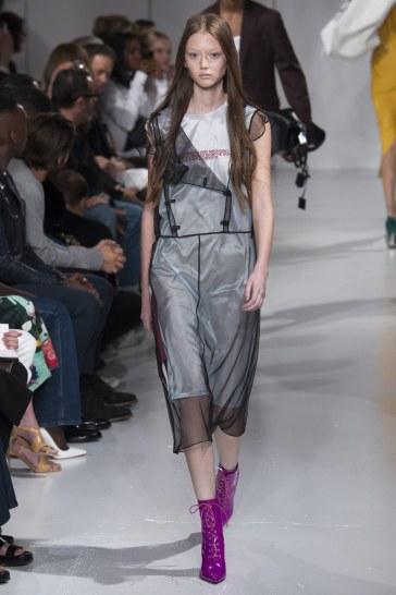 Calvin Klein Spring 2018 Look 65