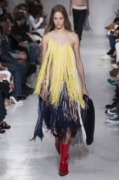 Calvin Klein Spring 2018 Look 72