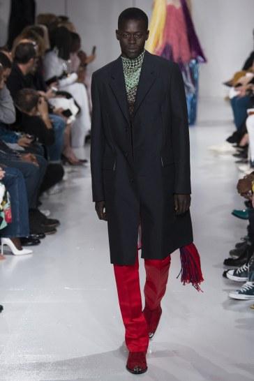 Calvin Klein Spring 2018 Look 77