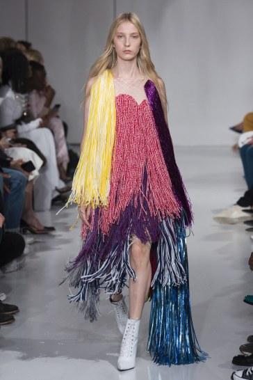 Calvin Klein Spring 2018 Look 78
