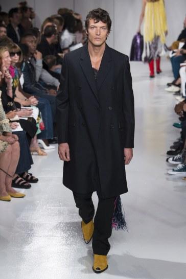 Calvin Klein Spring 2018 Look 79