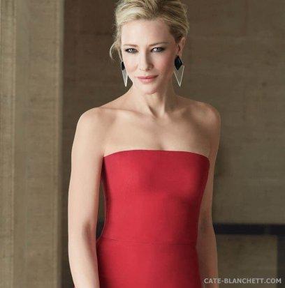 Cate Blanchett Giorgio Armani Sono Io Fragrance Campaign-1