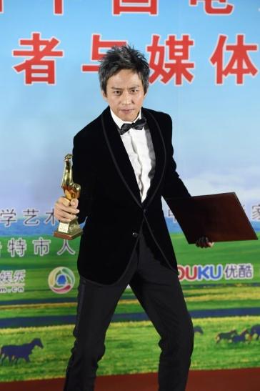 Deng Chao in Giorgio Armani-2