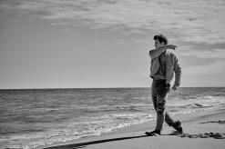 Matt Bomer Todd Snyder Fall 2017 Campaign-14