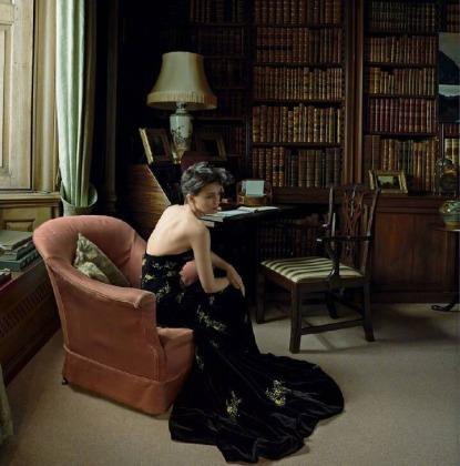 Rooney Mara Vogue US October 2017-1