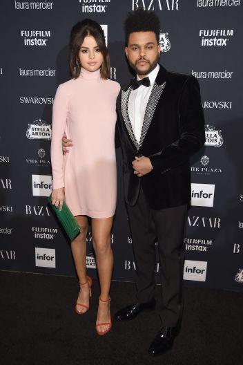 Selena Gomez in Valentino Fall 2017 Couture-2