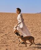 Angelina Jolie Harper's Bazaar US November 2017-2