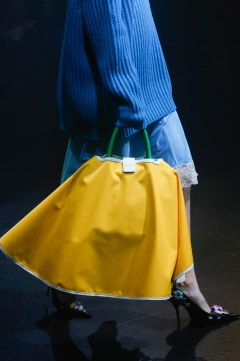 BalenciagaSpring 2018 Handbag-7