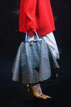 BalenciagaSpring 2018 Handbag-8