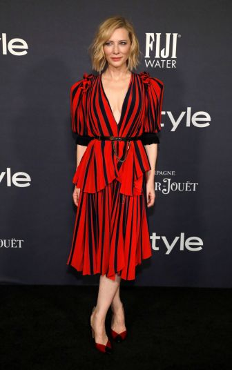 Cate Blanchett in Givenchy Spring 2018-1